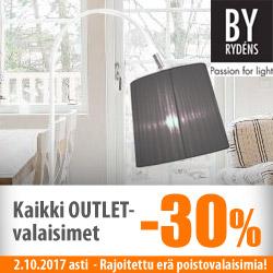 Erä By Rydéns -valaisimia -30%