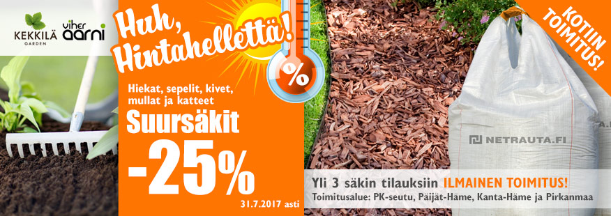 Suursäkit -25%