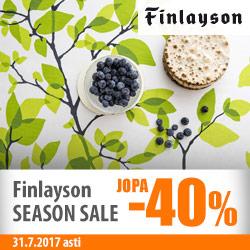 Finlayson SEASON SALE jopa -40%