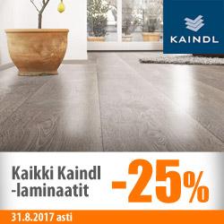 Kaikki Kaindl-laminaatit -25%