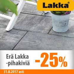 Erä Lakka-pihakiviä -25%