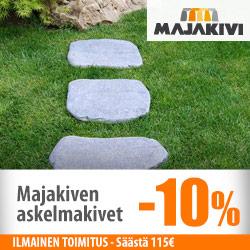 Majakiven askelmakivet -10%