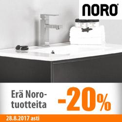Erä Noro-tuotteita -20%