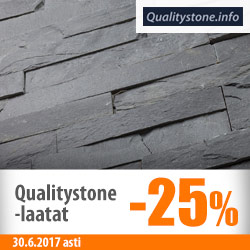 Qualitystone-laatat -25%