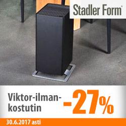Stadler Form Viktor -ilmanpuhdistin -27%