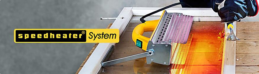 Speedheater System