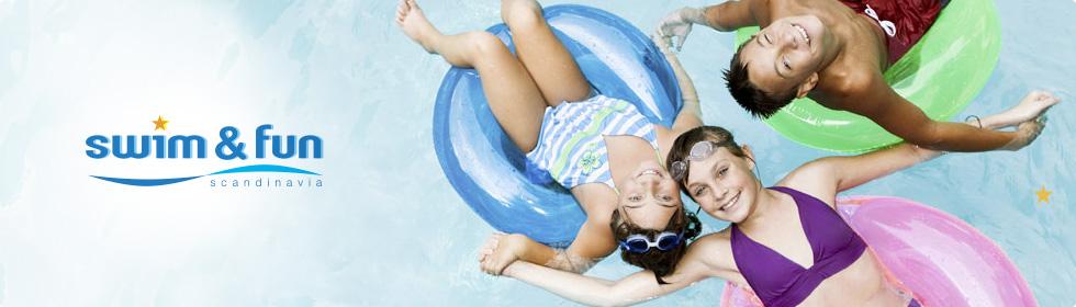 Swim & Fun