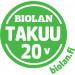 Biolan-Pikakompostori 220 Eco, tummanharmaa