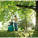 Oksasilppuri Bosch AXT 22 D, 2200W, max Ø38mm, murskaava kuva6
