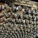 Kristallivalaisin Maytoni Diamant Crystal Palace 10-G, 800mm, antiikkikulta kuva7