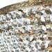 Kristallivalaisin Maytoni Diamant Crystal Palace 18-G, 1000mm, antiikkikulta kuva6