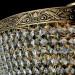 Kristallivalaisin Maytoni Diamant Crystal Palace 18-G, 1000mm, antiikkikulta kuva7