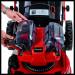 Akkuruohonleikkuri Einhell Power X-Change GE-CM 36/47 S HW Li työnnettävä + 4 akkua kuva2
