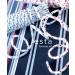 ESTA-Tapetti Stripes 136419 0,53x10,05 m sininen/punainen non-woven-2