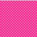 ESTA-Tapetti Dots 137021 0,53x10,05 m pinkki/valkoinen non-woven