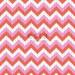 ESTA-Tapetti Crochet 138135 0,53x10,05 m punainen/vaaleanpunainen non-woven-2