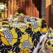 Pöytäliina Finlayson Annukka, 145x250cm, keltainen kuva4