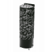 Sähkökiuas Mondex Kalla E-malli, 9kW, 8-15m³, erillinen ohjaus, musta kuva4