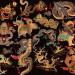 Paneelitapetti Mindthegap Dragons of tibet, 1.56x3m