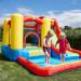 Pomppulinna HappyHop Jump & Splash kuva2