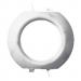 Schneider Electric-Renova keskikehys, valkoinen marmori