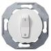 Schneider Electric-Renova 2-kytkin JL, valkoinen
