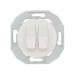Schneider Electric-Renova 5-kytkin JL, valkoinen