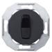 Schneider Electric-Renova 6-kytkin JL, musta