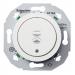 Schneider Electric-Renova 2-napainen ajastin, valkoinen