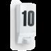 Steinel-Tunnistinvalaisin L 1 60W E27 valkoinen-2