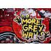 Wizard+Genius-Valokuvatapetti 00126 No More Grey Walls 8-osainen 366x254cm-3