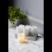 Ladattavat LED-kynttilät Star Trading Chargeme, 6 kpl kuva2