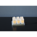 Ladattavat LED-kynttilät Star Trading Chargeme, 6 kpl kuva3