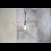 Valotähti Star Trading Ramsvik, 52x50cm, kromi kuva2