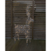 LED-valokoriste Star Trading Sarve, 600x1050x200mm, harmaa kuva3