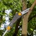 Akkuoksasaha/pensasleikkuri Stiga SMT 500 AE, 46cm, 48V, ilman akkua kuva4