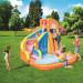 Leikkikeskus Bestway H2Ogo Turbo Splash kuva5