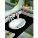 Villeroy & Boch-Pesuallas Loop&Friends, upotettava, 660x470mm