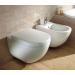 Villeroy & Boch-WC-istuin Subway, seinämalli