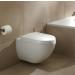 Villeroy & Boch-WC-istuin Subway, compact-malli, seinämalli