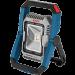 Akkuvalaisin Bosch GLI 18V-1900 Professional, ei sis. akkua/laturia