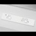 Liesituuletin Electrolux EFU216W, 60cm, valkoinen kuva3