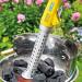 Gloria-Rikkojen polttolaite - Thermoflamm Bio Electro