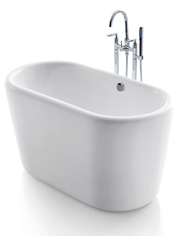 Bathlife-Istuma-amme Bathlife Ideal, 1300 mm, valkoinen