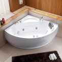 Bathlife-Poreamme Bathlife Class 1380, 1380x1380mm, 340l-3