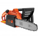 Sähkömoottorisaha, BLACK+DECKER CS1835, 1800W, 35cm