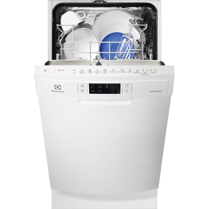 Astianpesukone Electrolux AirDry ESF4513LOW, 45cm