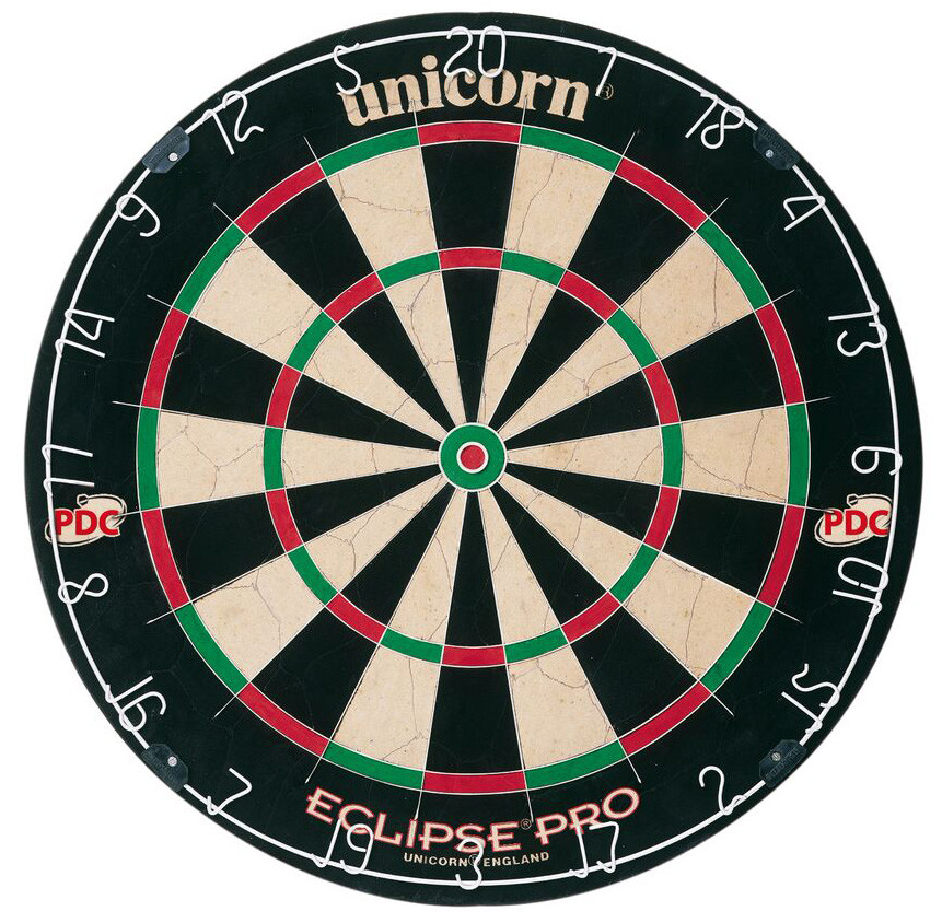 Unicorn-Darts-taulu Unicorn Eclipse