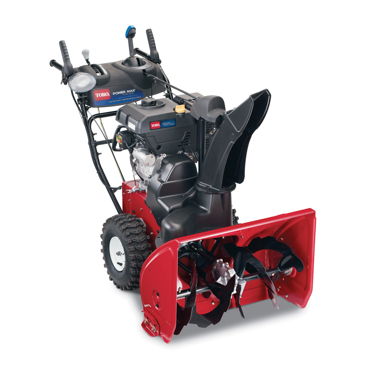 Toro-Lumilinko Power Max HD 1028 OXE-3