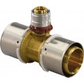 T-puristushaara Uponor S-Press DR 50-40-50